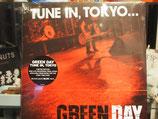 Green Day  -Tune in Tokyo...- Vinyl