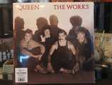Produktname:Queen - The Works