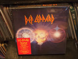 Def Leppard -Vinyl Collection Volume Two