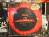 Ost -Armageddon -The Album