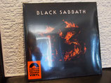 Black Sabbath - 13 -Orange Vinyl -Neu & OVP