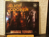 Alice Cooper -Brutal Planet -Coloured Vinyl