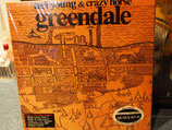 Neil Young-Greendale-Vinyl