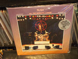 Rush- All the World's a Stage - Vinyl