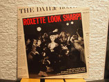 Roxette - Look Sharp -Vinyl