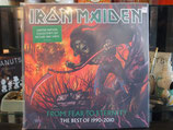 Produktname:Iron Maiden-From fear to eternity