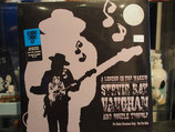 Srevie Ray Vaughan - A Legend in the making -Vinyl