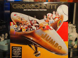 Grobschnitt - Jumbo - deutsch -Vinyl