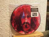 Frank Zappa - Peaches en Regalia - 10 Inch -Picture Vinyl