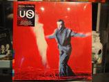 Peter Gabriel-US - Vinyl