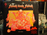 Black Sabbath -Sabbath bloody Sabbath -180 Gr.- Vinyl