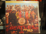 MFSL-1-100 Beatles SGT. Peppers vinyl