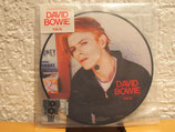 David Bowie TVC15 40th Anniversary Ed. RSD Record Store Day 2016 Picture Vinyl