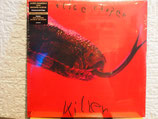 Alice Cooper -Killer -Gold Vinyl