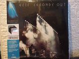 Genesis -Second Out -2 LP-Set -  Vinyl - Half Speed Master