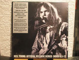 Neil Young -Official Release Series Discs 8,5-12 -Vinyl