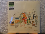 Crosby, Stills, Nash & Young: So Far -White Vinyl