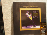 Nils Lofgren Acoustic Live (200g) (Limited-Edition - 4 LP -Set -Box-Vinyl - Neu & OVP