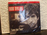 "MFSL- 2-489 - Bob Dylan ‎– ""Love And Theft - 45 RPM"