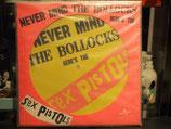 Sex Pistols- Never mind RSD 2015