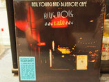 Neil Young- Bluenote Cafe-Vinyl