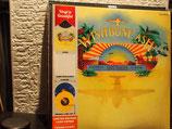 Wishbone Ash Live Dates -Vinyl