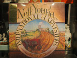 Neil Young - A Treasure-Vinyl