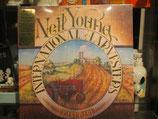 Neil Young - A Treasure-Vinyl