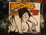 Birth Control -Hoodoo Man - Limited Edition - Red Vinyl - Neu & OVP