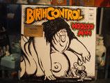 Birth Control -Hoodoo Man - Limited Edition - Red Vinyl - Neu & OVP