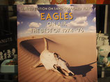 Eagles-On air the best of 1974-76 -Vinyl