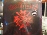 Motörhead -Bad Magic -red Vinyl