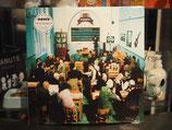 Oasis-The Masterplan-Vinyl