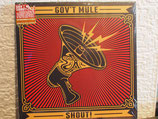 Gov`T Mule-Shout! - 4Lp Coloured Ltd Vinyl