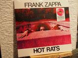 Frank Zappa - Hot Rats - Pink Vinyl