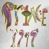 Prince -1999 -180-gram 10LP + DVD box set reissue of Prince's iconic album 1999    Super Deluxe Edition features 35 previously unreleased audio tracks