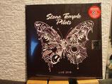 Stone Temple Pilots -Live 2018 -Vinyl