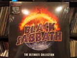 Black Sabbath-The Ultimate Collection-Vinyl
