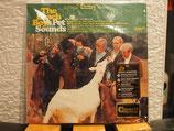 The Beach Boys -Pet Sounds -200 Gr.Vinyl-Stereo