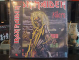 Produktname:Iron Maiden - Killers
