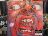 Produktname:King Crimson-In the court of the Crimson King