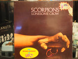 Scorpions - Lonesome Crow-Vinyl