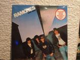 Ramones -Leave Home -Coloured Vinyl
