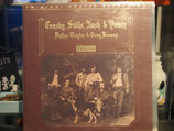 Crosby ,Stills,Nash & Young-Deja VU- Vinyl