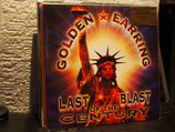 Golden Earring ‎– Last Blast Of The Century-Vinyl