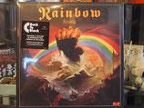 Produktname:Rainbow - Rising - 180 Gr.