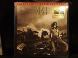 Rush-Permanent Waves-CD