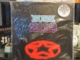 Produktname:Rush - 2112-200 Gr. Pressung