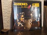 RAMONES, It's Alive II, RSD 2020- Vinyl
