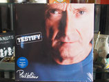 Produktname:Phil Collins- Testify